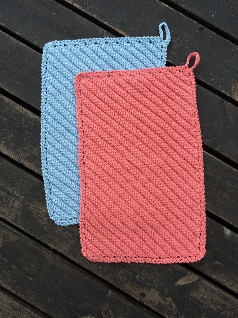 Vinterviken - Handduk