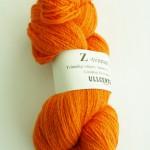 z-tvinnat klar orange