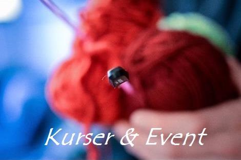 Kurser & Event